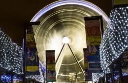 Liverpool Wheel - By Richard Ault (talru.com)