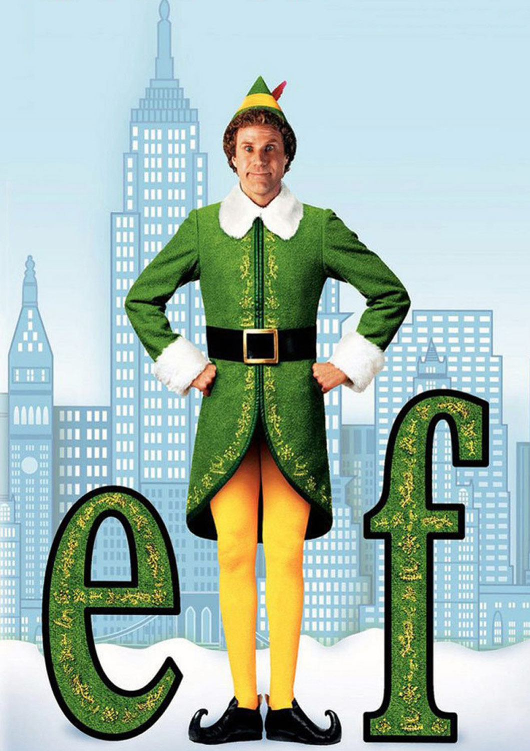 Film elf fee nude photos
